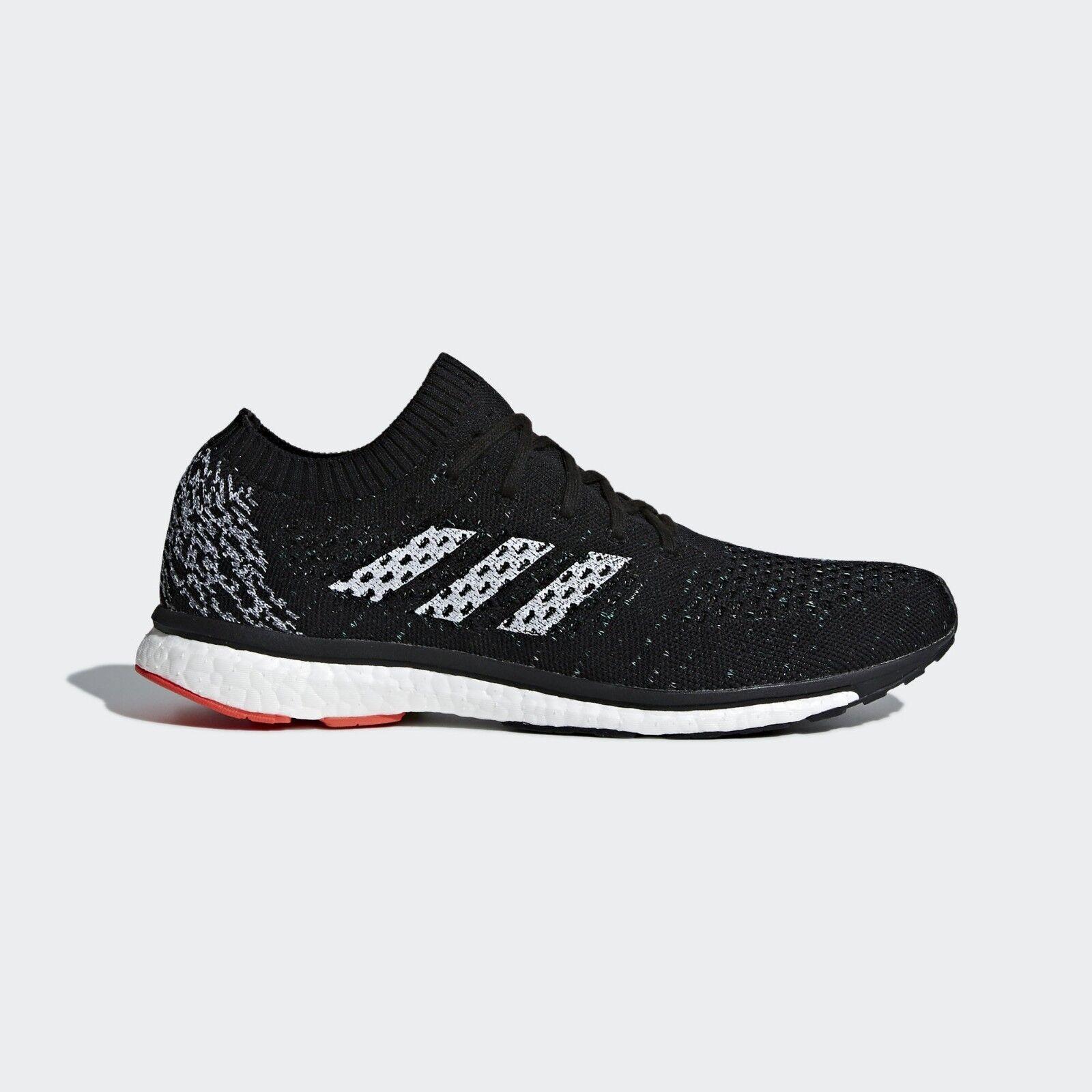 0e0cca36 Adidas Adizero Prime LTD hombres Zapatos para Correr-Negro blancoo gris  CP8922 BOOST Para ntytjx1132-Zapatillas deportivas