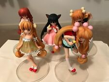 Max Factory Kodomo no Jikan COLLECT800 Trading FIgures Full Set of 5 (US Seller)