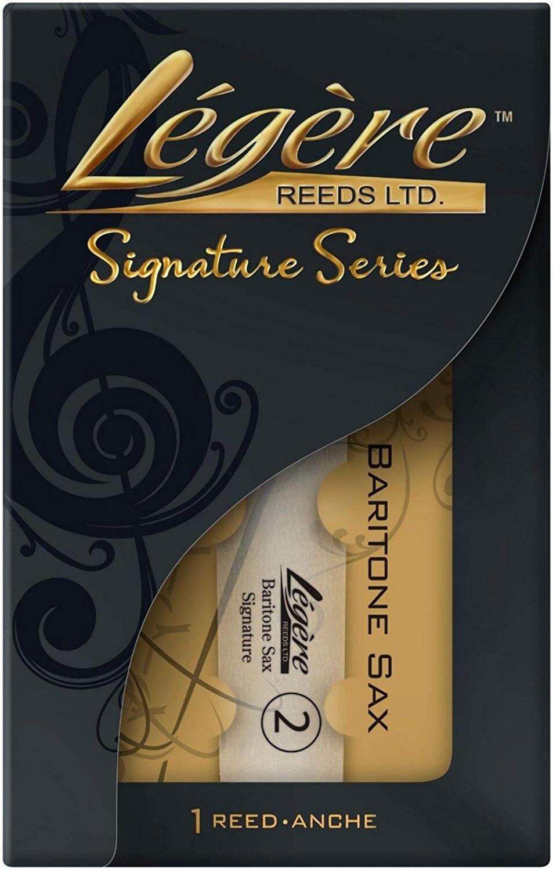 Legere BSG225 Signature Series Eb Baritone Saxophone Saxophone Saxophone No. 2.25 Reed d47c06