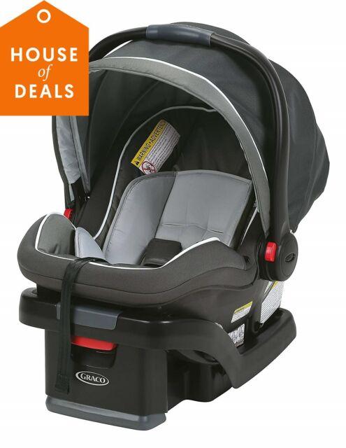 Click Connect Infant Car Seat Base