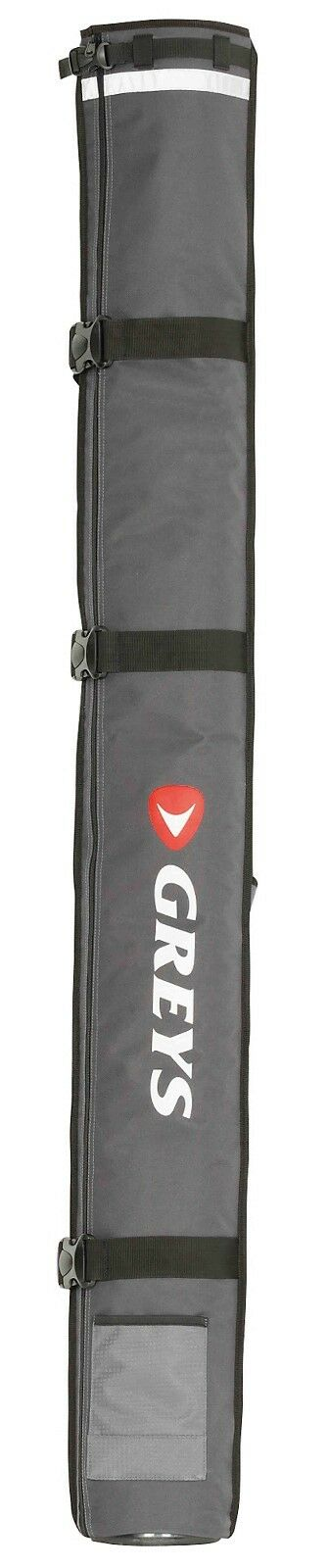 Greys Sea Fishing Rod Quiver holdall with Shoulder Strap - For Shore & Boat Rods