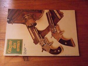 $$$ Revue Gazette Des Armes N°110 Armes A Rouet Frs&wdargautoccupation