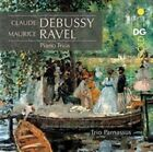 Claude Debussy, Maurice Ravel: Piano Trios (CD, May-2015, MDG)