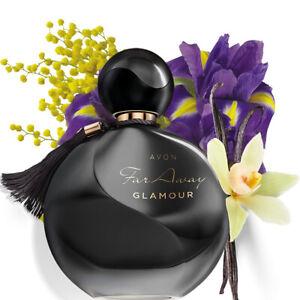 Avon-FAR-AWAY-GLAMOUR-Eau-de-Parfum-50ml-NEW-glamorous-fragrance-for-Women
