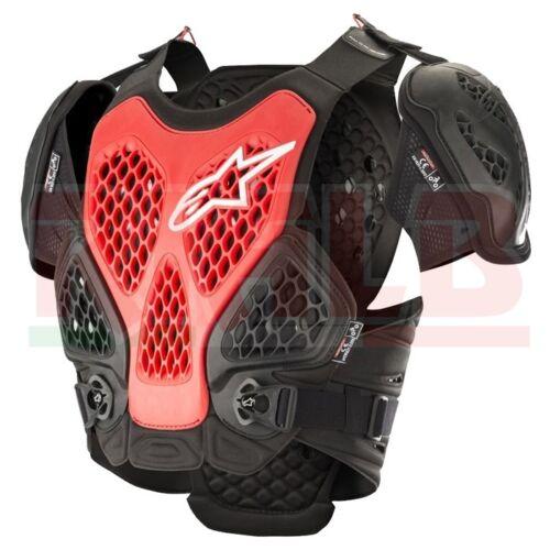 Protezione Schiena Spalle Torace Motocross Alpinestars BIONIC CHEST PROTECTOR