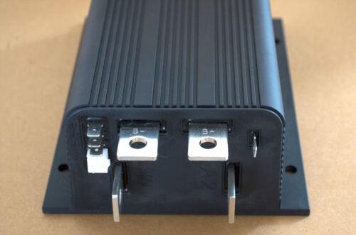 P125M-6B403 400A DC Motor Controller 60V 72V Replacing 1205M-6B403 1205M-6B401