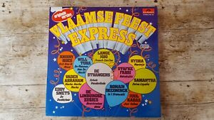 LP-Various-Vlaamse-Feest-Express