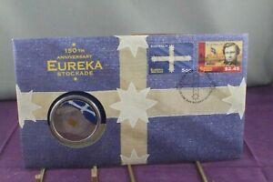 2004 Eureka Stockade $5 PNC