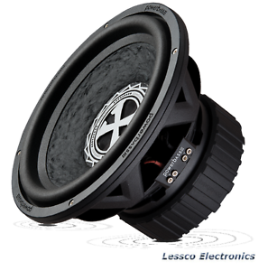 PowerBass-3XL-1501D-15-034-Dual-1-ohm-Car-Audio-Speaker-Subwoofer-2000-Watt-Max