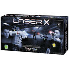 Laser X 29152 Double Pack Game Set