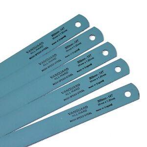 10 Vanguard Puissance Lames De Scie 30.5cm X 2.5cm 14tpi 300mm X 25mm X 1.25mm 0bpbmkqg-07212300-337947969