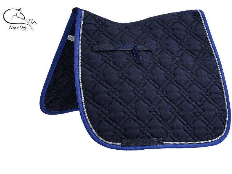 Busse Mood Dressage FREE GP Saddlecloth Saddlepad Pony/Cob/Full Colours FREE Dressage P&P 09a832