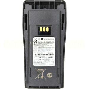 OEM Motorola NNTN4497 2250mah Li-ion battery for CP200, CP200D FAST SHIP