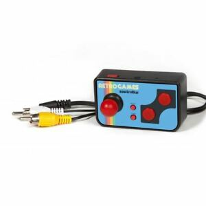 Retro-Mini-TV-Games-Controller-Plug-and-Play-200-Classic-8-bit-Arcade-Machine