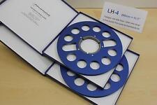 Tonbanspule TapeReel 1 Pair f. Revox, AKAI, Philips, SABA, Studer ,  Art-Nr.LH4