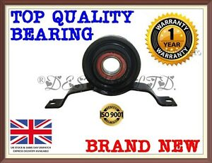 AUDI A6 Allroad QUATTRO 2000-2005 PROPSHAFT CENTRE SUPPORT BEARING 30/241/82mm