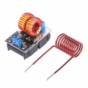 5 15v 150w Mini Zvs Induction Heating Board Flyback
