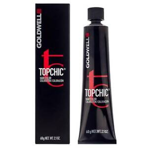 GOLDWELL-TOPCHIC-TUBES-60ML-Permanent-Hair-Colour-All-Colours-available