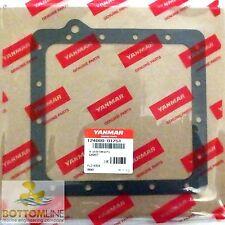 YANMAR 2GM - 2GM20 - Sump Gasket - Genuine - 124000-01751