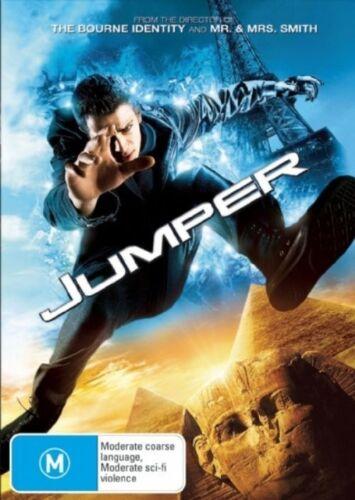 1 of 1 - Jumper (DVD, 2008)