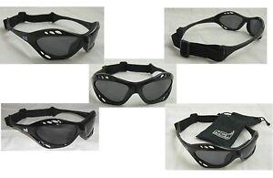 Ideal 4 climbing Wraparound Sport  Sunglasses Polarized UVA B lenses.