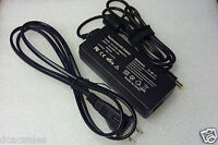 Ac Adapter Cord Battery Charger For Toshiba Satellite C55-b5392 Pscluu-02g075