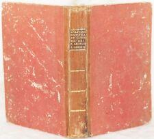 SACRA RITUUM CONGREGATIONE LEOPOLDO DA GAICHE DI PIEGARO SPOLETO MONTELUCO 1825
