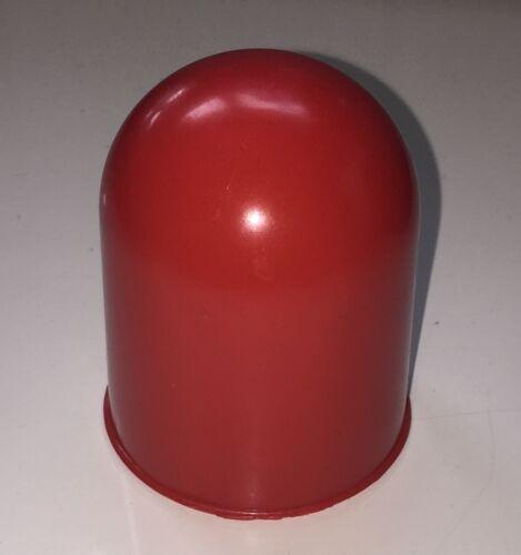 Anhängerkupplung Schutzkappe Schutz Kappe AHK Rot