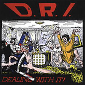 D-R-I-Dealing-with-It-New-CD-Bonus-Tracks-Deluxe-Ed-Reissue