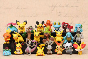 24-pcs-Pokemon-GO-High-Quality-Pikachu-Figures-Set-Cake-Toppers-Party-Toys-Gift