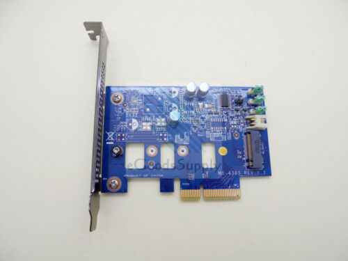 742006-002 HP PCA PCIe to M.2 High Profile Adapter Board 741625-001