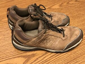 2694e1534ebdd Details about New Balance 628 Women's Brown Leather Suede Trail Walking  Hiking Shoes Size 8.5
