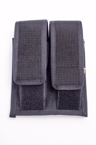 P225 P228Nylon Double Magazine Pouch P226 Sig Sauer P220 MADE IN USA