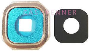 Kamera-Linse-Rahmen-G-Echtglas-Camera-Lens-Original-Glass-Samsung-Galaxy-A3-2016