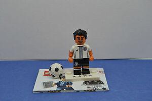 komplett top Lego Minifigures Serie DFB 8 Özil 71014