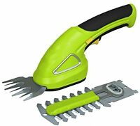 Handheld Electric Grass Cutter, Garden Tool Cordless Shears Trimmer Rechargeable on Sale