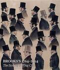 Brooks's, 1764-2014: The Story of a Whig Club by Hugh Johnson, Philipp Ziegler, John Ingamells (Hardback, 2013)