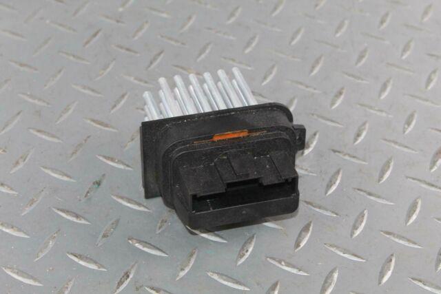 For 2003-2008 BMW Z4 Blower Motor Resistor Genuine 22523HY 2006 2004 2005 2007