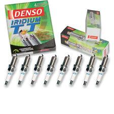 8 pc Denso Platinum TT Spark Plugs for Lincoln Town Car 4.6L 5.0L V8 ia