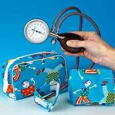 Blutdruckmessgerät Kinder Säuglinge 2-Schlauch 4-tlg #2082