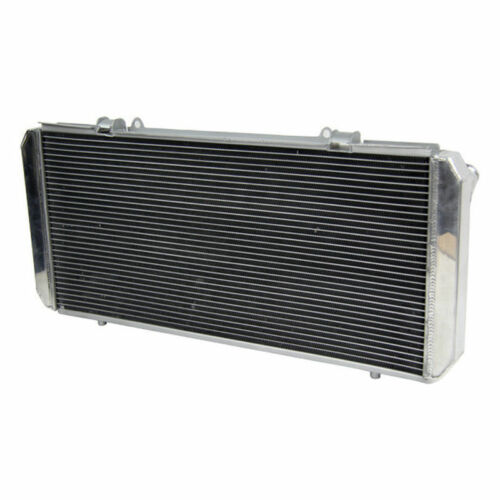 ALUMINUM RADIATOR FOR 1990-1997 TOYOTA MR2TURBO 2.0L I4  2ROW 91 92 93 94 95 96