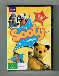 The-Sooty-Show-Dvd-New-Series-Brand-New-amp-Sealed