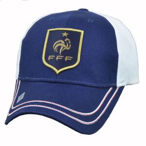 Rhinox-Group-France-Soccer-Futbol-World-Cup-National-Team-Hat-Cap-C1C11-Two-Tone