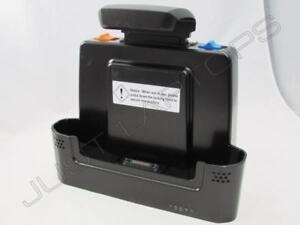 Nexcom MRC 2X00 Tablett MTK-DOCK-01 Fahrzeug Dockingstation 10UK0DOCK00X0