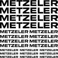 ADHESIVO PEGATINA - AUFKLEBER ADESIVI -  metzeler  Réf: SPON-072