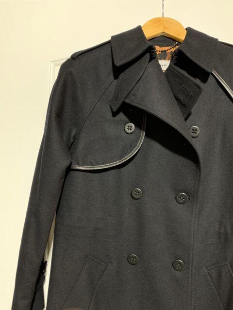 Coach F86050 Trench Coat Size 2 (XS) - Tradesy