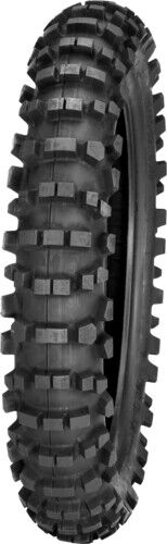 90//100-16 108572 Honda Kawasaki KTM Suzuki Yamaha etc 16 IRC iX-09W Rear Tire