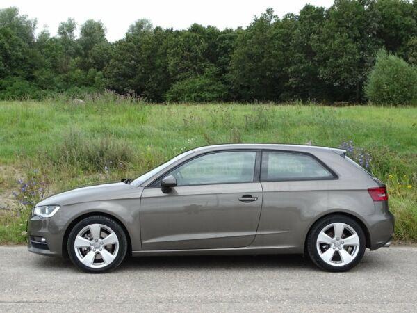Audi A3 1,8 TFSi 180 Ambition - billede 2