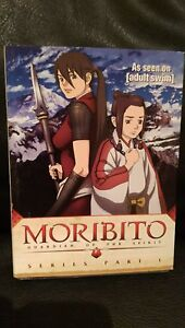 Details About Moribito Guardian Of The Spirit Series Part 1 Anime Dvd