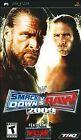 WWE SmackDown vs. Raw 2009 Featuring ECW (Sony PSP, 2008)